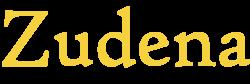 Zudena.org logo